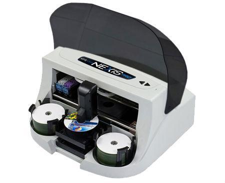 供应光盘打印刻录机