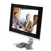 供应长益远真POLYCOMHDX4000宝利通高清视频会议终端会议室集成音响投影中控矩阵