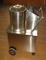 供应深沟球轴承定量加脂机注油器