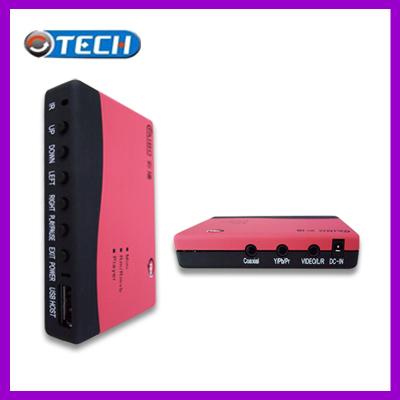 供应厂家直供多功能硬盘播放器ASF/DAT等