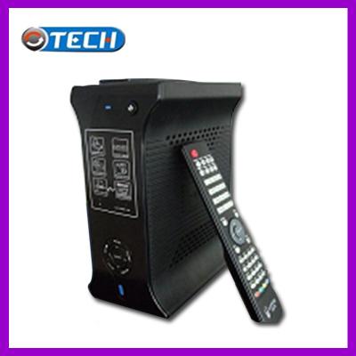 供应厂直供多功能硬盘播放器MOV/MPEG等