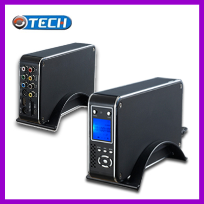 供应厂家直供多功能硬盘播放器XVID/DAT