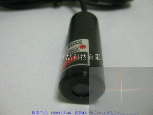 供应红光一字线激光器,半导体激光器