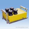 供应电缆输送机,电缆敷设机