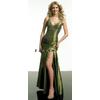 供应[花香芷气]中东款时尚修身优雅晚装礼服