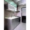 供应不锈钢厨房装饰、不锈钢橱柜