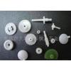 供应玩具塑料齿轮组加工组装,质量保证,价