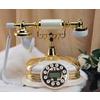 供应西式仿古电话机*KMT-3109C