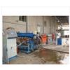 批发供应塑料中空格子板生产线/塑料压延机