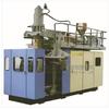 供应120L大型储料式中空吹塑机