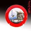 供应中国红瓷笔醴陵红瓷价格中国红瓷茶具