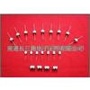 放电管防雷管,型号 CSJ - 101