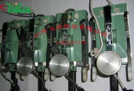 NH橡胶带接头机