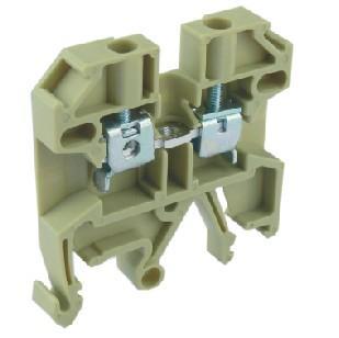 供应螺钉式接线端子,USK系列2.5平方端子