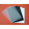 供应高档挤出PVC板材 环保无毒