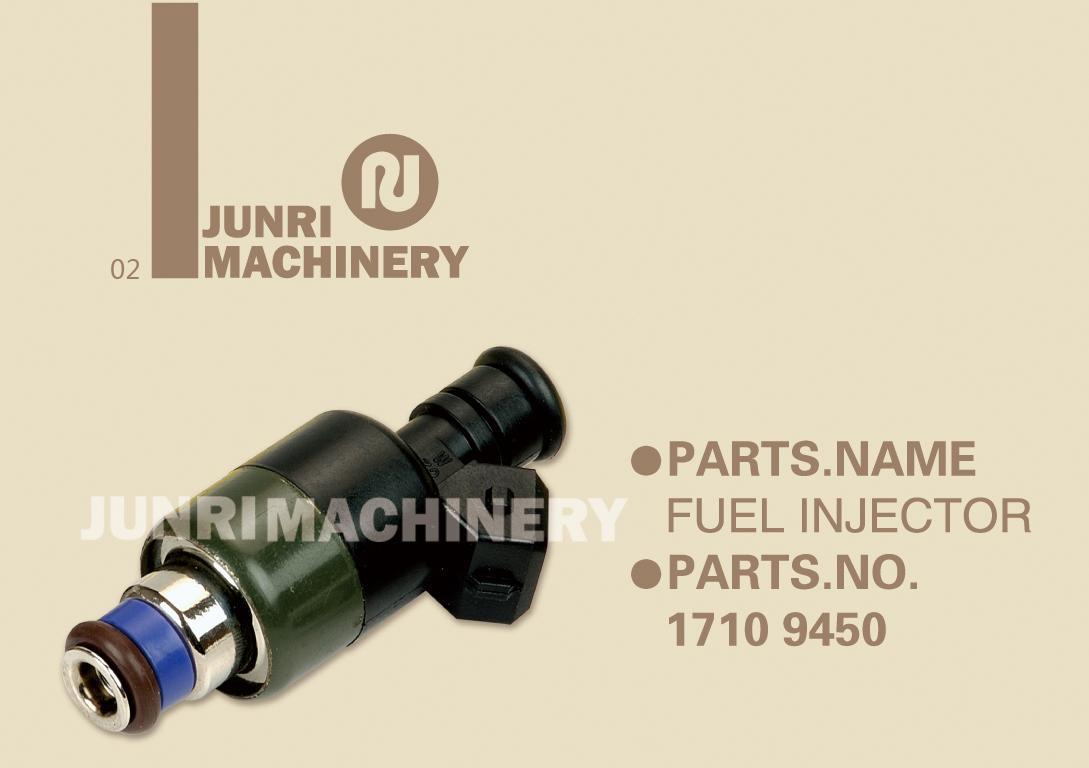 供应电喷油嘴 发动机配件 汽车配件