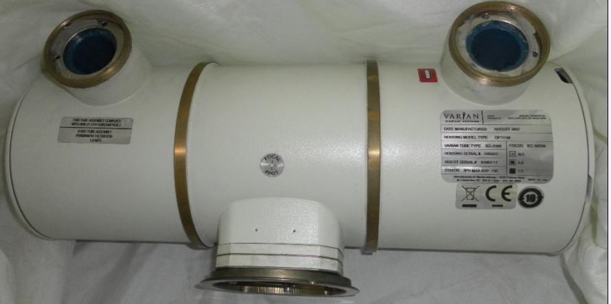 供应瓦里安varian球管(可替换西门子)
