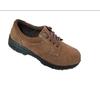 供应各种企事业单位高质量反毛皮劳保鞋钢包头鞋