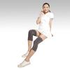 供应科派竹炭保健保暖护膝 预防治疗关节庝