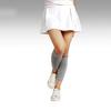 供应科派咖啡炭保健保暖护腿 自发热护腿 预防
