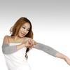 供应科派竹炭保健保暖护肘 自发热护肘 预防治