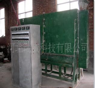 橡胶快速再生脱硫机