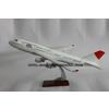 供应模型飞机B747-400日本航空模型