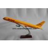 供应航空礼品B757(DHL)飞机模型