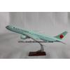 供应树脂工艺品B777加拿大航空飞机模型