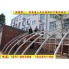 供应2011大棚骨架的新材料,2011大棚