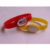 供应LED手环,发亮手腕带,防辐射手环,