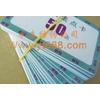 供应PVC防伪烫印卡、积分卡防伪