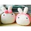 供应南海和饭团兔可爱抱枕南海毛绒玩具