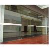 供应深圳西乡玻璃门公司 南山清湖前海玻璃门地弹簧专业维修