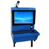 供应台高蓝色版投币电脑