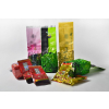 供应上海茶叶袋 抽真空茶叶袋 自立拉链茶叶袋