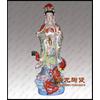 供应陶瓷佛像雕刻,观音雕塑,景德镇陶瓷雕塑