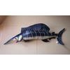 供应仿真海洋生物旗鱼毛绒玩具