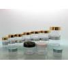 供应化妆品包装 PETG塑料膏霜瓶