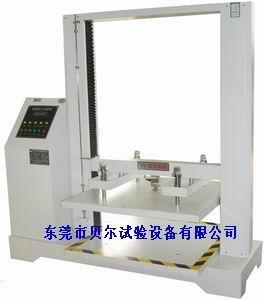 供应纸箱抗压试验机/压缩试验仪/纸箱耐压试验