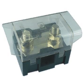 供应板式大电流分线端子,电工电箱专用端子
