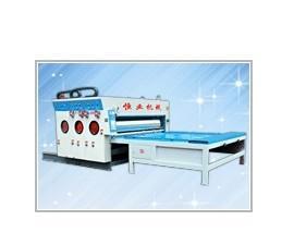 供应包装印刷机械、水墨印刷成型机