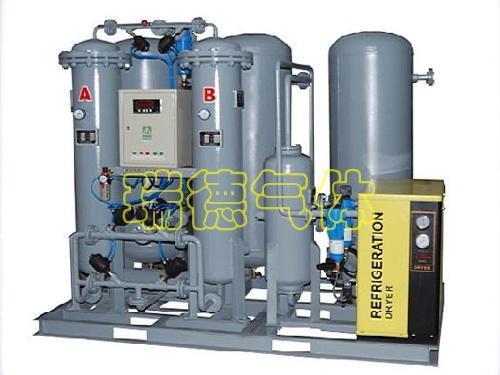 供应食品包装制氮机 保护用制氮机