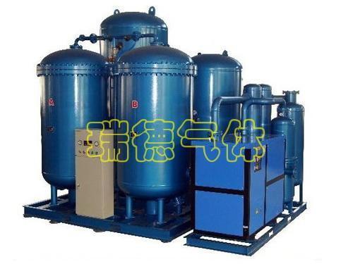 供应耐磨材料制氮机 粉末冶金制氮机