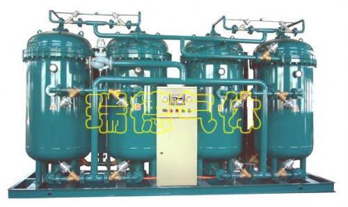 供应粉末冶金制氮机 连续制氮机充氮封口机