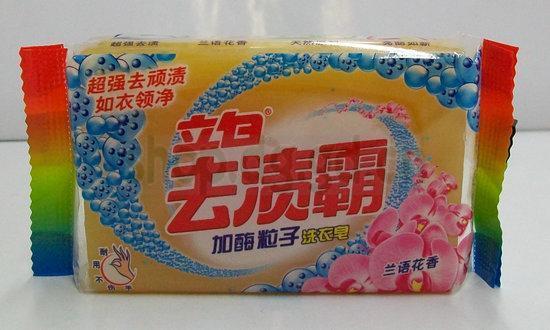 供应立白洗衣皂批发价格,立白透明皂批发报价