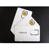 供应CDMA手机测试卡