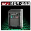 三晶变频器吹膜机,塑料压延机