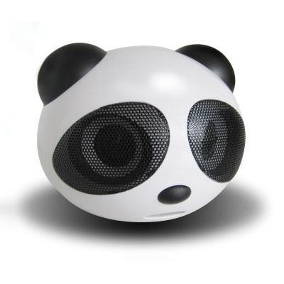 供应如何鉴别真假迈开熊猫音箱