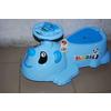 供应小人类儿童玩具扭扭车801